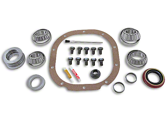 Yukon Gear Rear End Master Overhaul Kit - 8.8 in. (15-18 All)