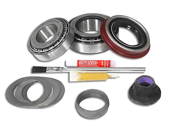 Yukon Gear Rear End Pinion Install Kit - 8.8 in. (15-18 All)