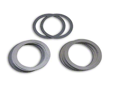 Yukon Gear Rear End Super Carrier Shim Kit - 8.8 in. (15-18 All)