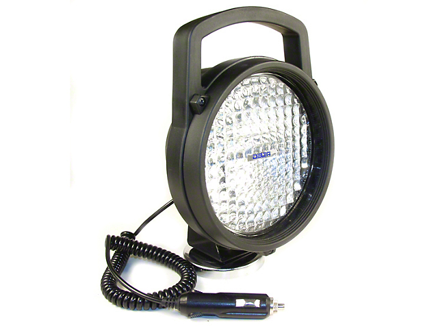 Delta Portable Magnetic Work Light