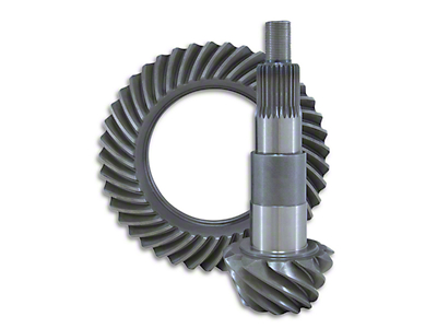 USA Standard Ring Gear and Pinion Kit - 3.08 Gears (05-10 V6)