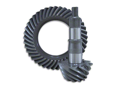 Ring Gear and Pinion Kit - 3.08 Gears (10-14 GT)