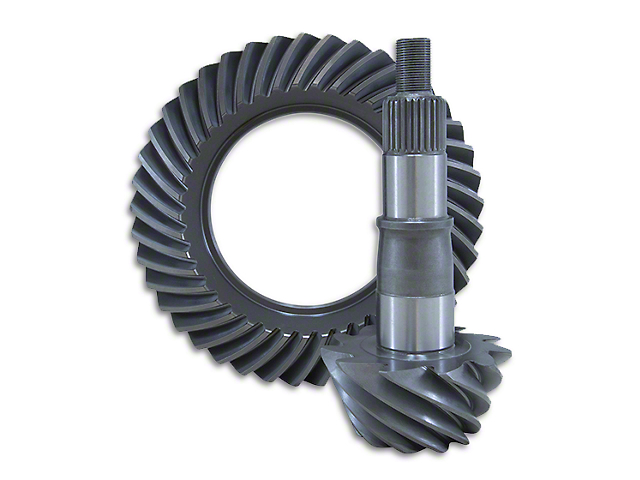 Ring Gear and Pinion Kit - 4.11 Gears (05-09 GT)