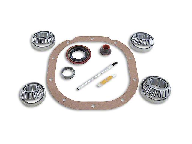 Yukon Gear Rear End Bearing Kit; 8.8-Inch (10-14 GT; 11-14 V6)