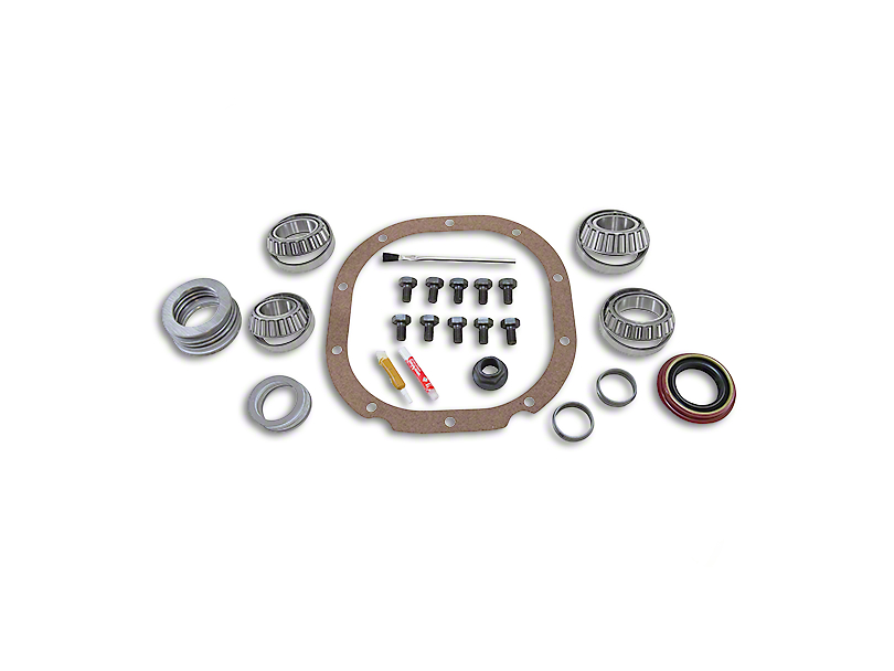 Rear End Master Overhaul Kit - 7.5 in. (79-85 V8; 86-09 V6)