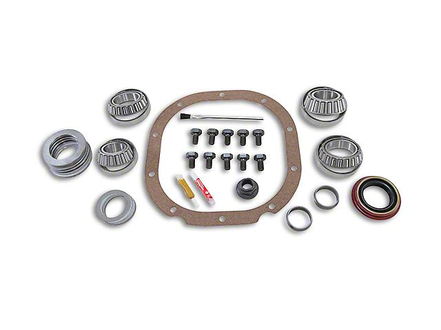 Rear End Master Overhaul Kit - 8.8 in. (10-14 GT; 11-14 V6)