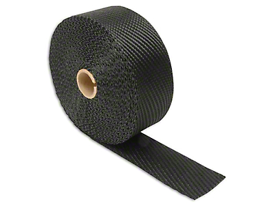 DEI Black Exhaust Wrap (79-19 All)