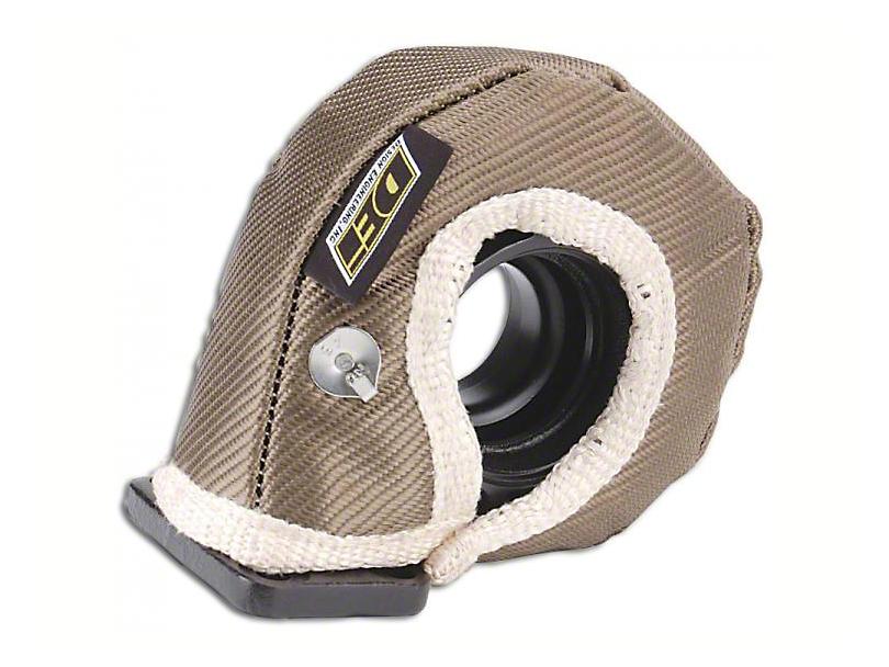 DEI Titanium T6 Turbo Shield Kit (79-18 All)