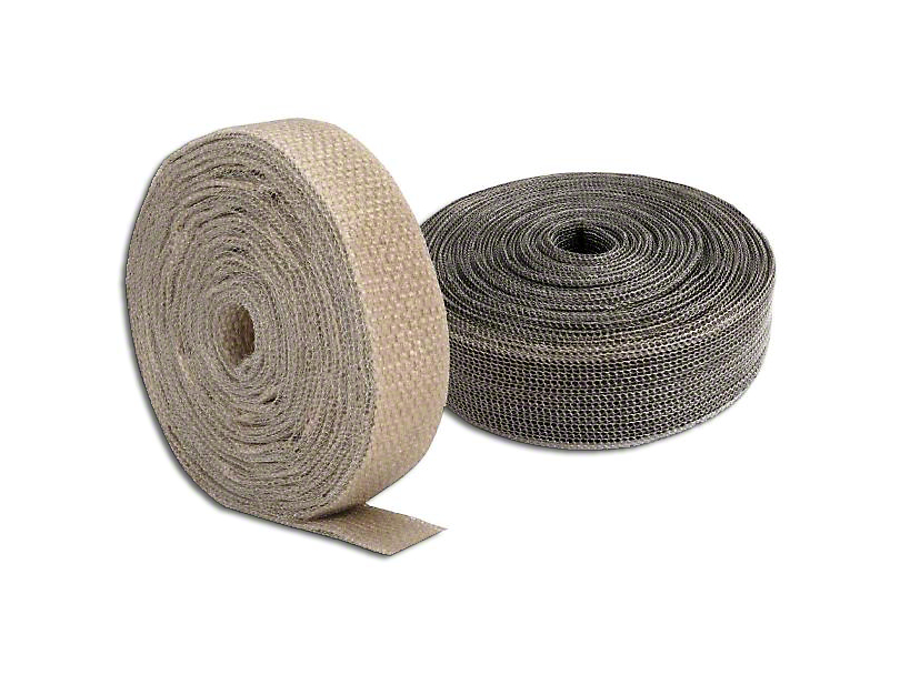 DEI Tan Pipe Wrap - 2 in. Wide x 25 ft. Roll (79-18 All)