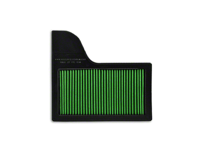Drop-In Replacement Air Filter (15-19 GT, EcoBoost, V6)