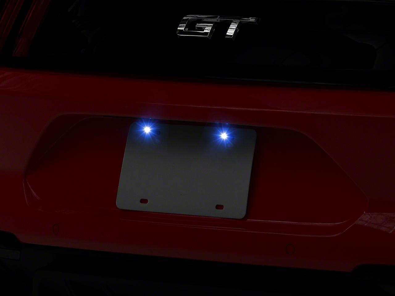 DEI LED Lite N Boltz Accent Lighting - Blue (79-18 All)