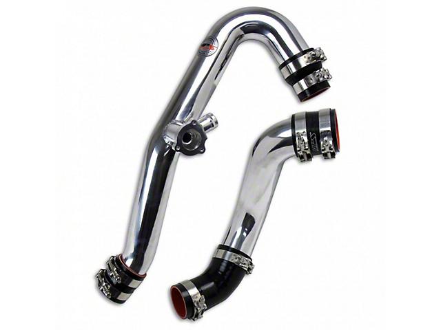 HPS Intercooler Pipe - Polished (15-19 EcoBoost)