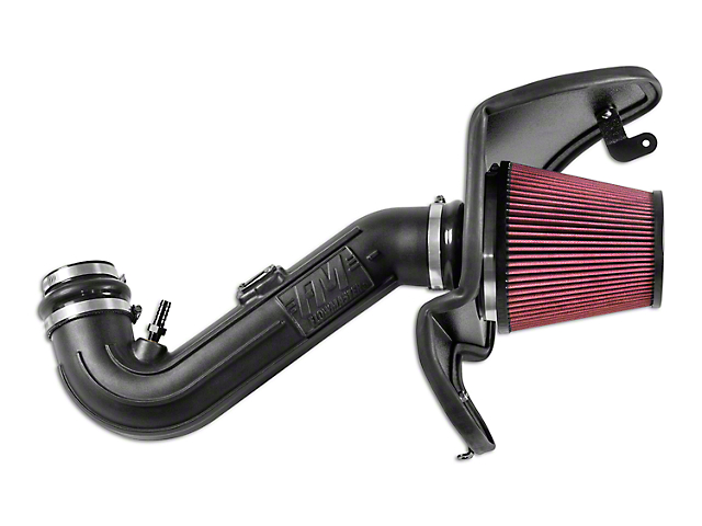 Flowmaster Delta Force Cold Air Intake (05-09 V6)