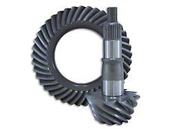 Yukon Gear Super Ring and Pinion Gear Kit; 4.88 Gear Ratio (15-21 All)