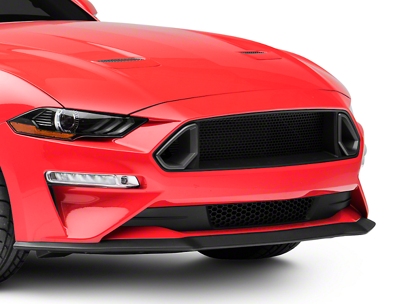 RTR Grille (18-19 GT, EcoBoost)