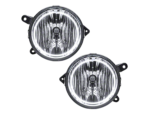 Oracle OE Style CCFL Halo Fog Lights (05-09 GT)