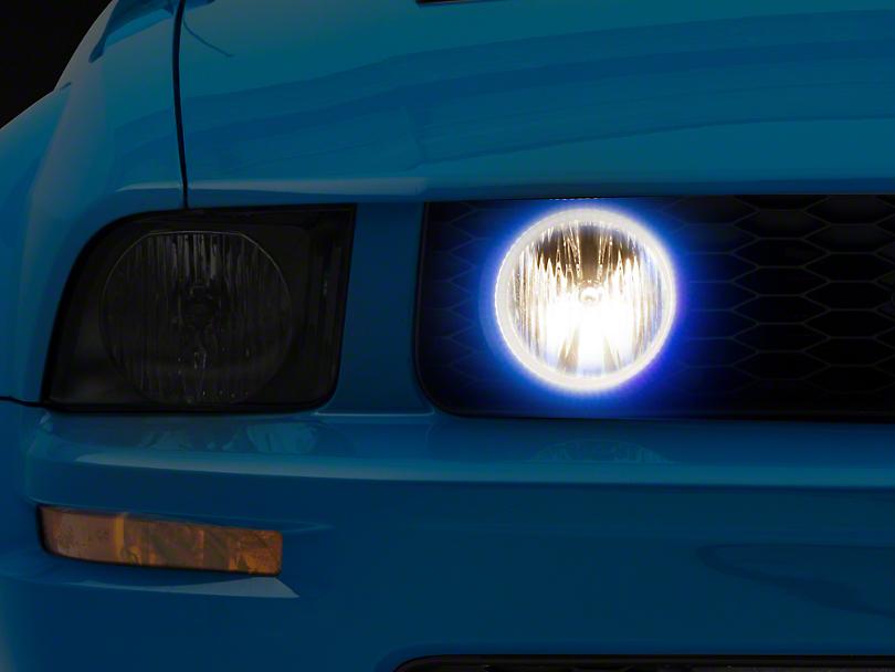 Oracle OE Style LED Halo Fog Lights (05-09 GT)