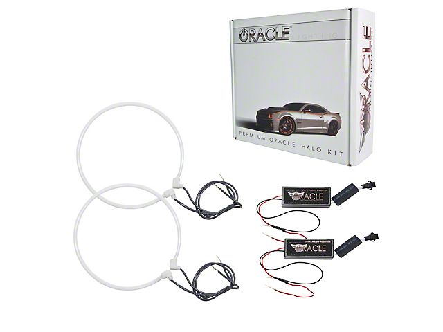 Oracle CCFL Fog Light Halo Conversion Kit (05-09 GT)
