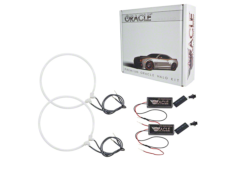 Oracle CCFL Fog Light Halo Conversion Kit (10-12 GT)