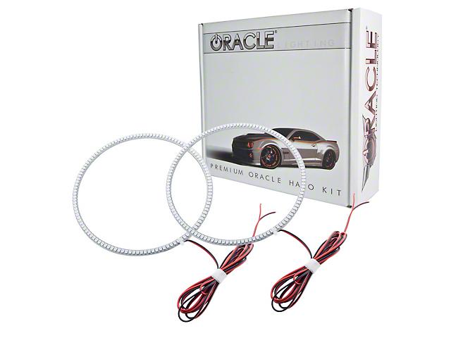 Oracle LED Halo Fog Light Conversion Kit (10-12 GT)