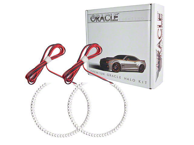Oracle LED Projector Headlight Halo Conversion Kit (10-12 GT, V6)