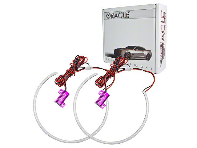Oracle Plasma Halo Headlight Conversion Kit (10-12 w/o HID Headlights)