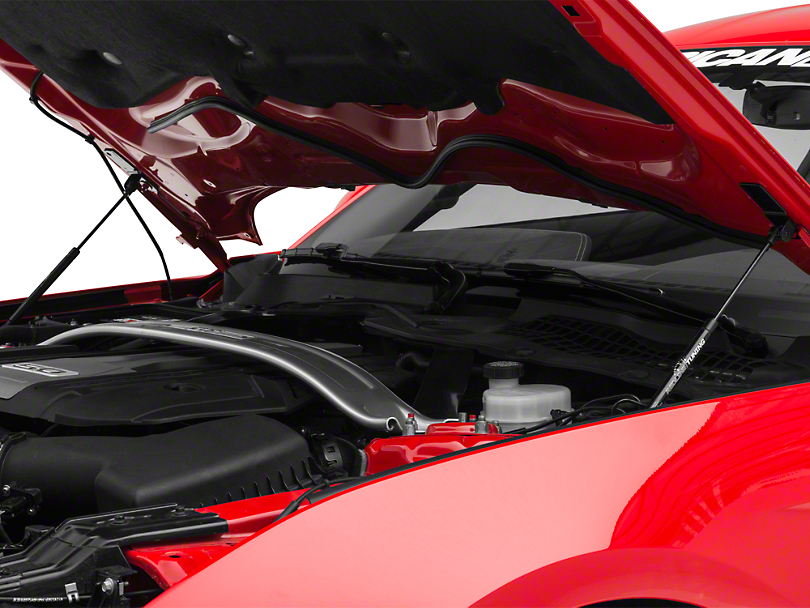 RedLine Tuning Hood QuickLIFT PLUS System (18-19 GT, EcoBoost)