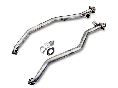 SR Performance Off-Road H-Pipe (99-04 4.6L)
