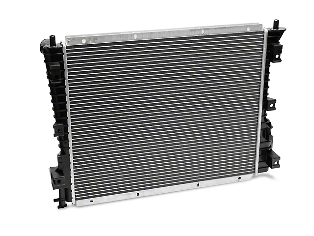 OPR OE Style Replacement Radiator (10-14 GT, V6)