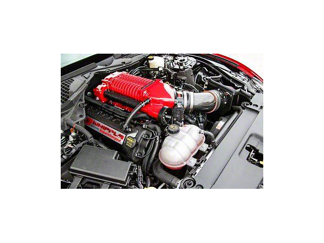 Whipple W175FF 2.9L Intercooled Supercharger Kit (15-20 GT350)