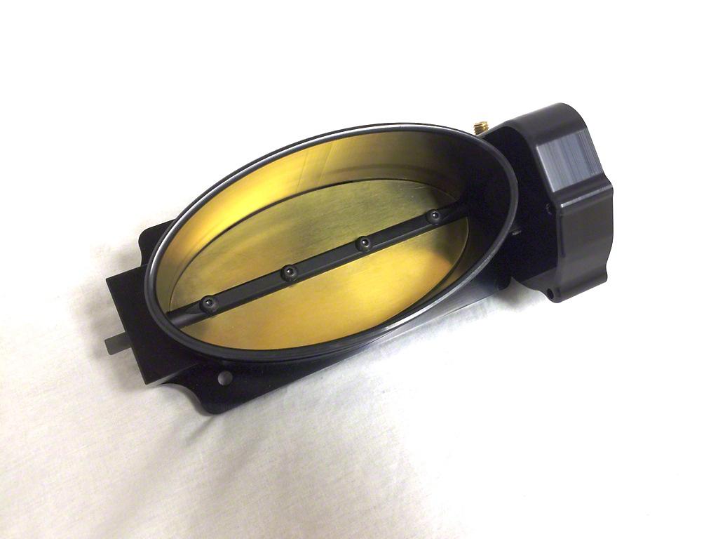 Whipple Billet Mono Blade Throttle Body Upgrade (07-14 GT500)