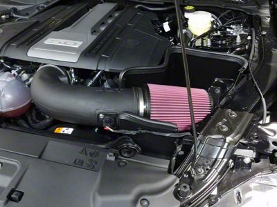 JLT Performance Cold Air Intake (18-19 GT)
