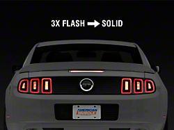 Raxiom Formula LED Third Brake Light; Light Smoked (10-14 All)