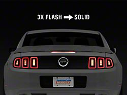 Raxiom Formula LED Third Brake Light (10-14 All)