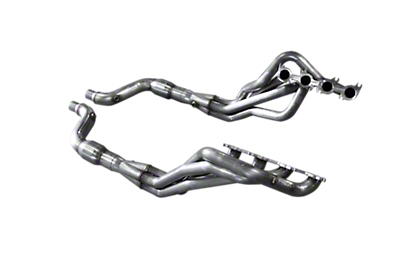 American Racing Headers 1-7/8 in. Long Tube Off-Road Headers - Direct Connection (15-17 GT)