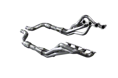 American Racing Headers 1-7/8 in. Long Tube Off-Road Headers - Direct Connection (15-19 GT350)