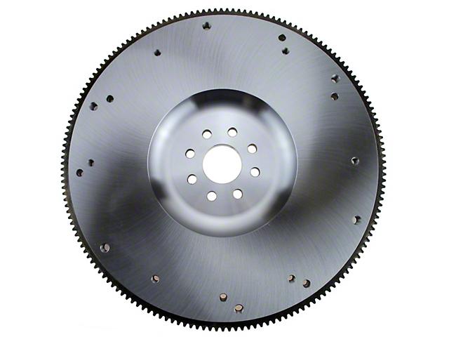 RAM Light Weight Billet Steel Flywheel; 8 Bolt (99-Mid 01 GT, 11-17 GT; 96-04 Cobra, Mach 1; 11-14 V6)