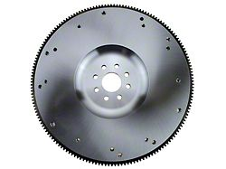 RAM Light Weight Billet Steel Flywheel; 8 Bolt (99-Mid 01 GT, 11-17 GT; 96-04 Cobra, Mach 1; 11-14 V6)