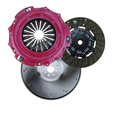 RAM HDX Clutch Package (11-14 V6)