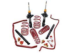 Eibach Sport-System-Plus Suspension Kit (94-04 V8 Coupe, 99-04 V6 Convertible)