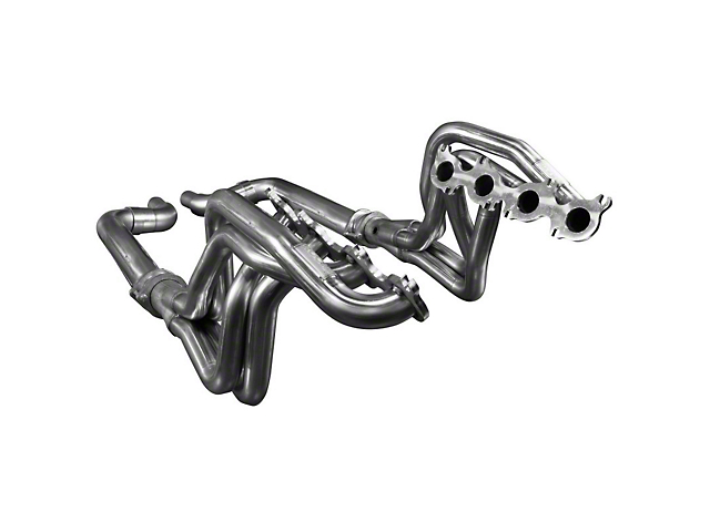 Kooks 2 in. Long Tube Off-Road Headers (15-18 GT)