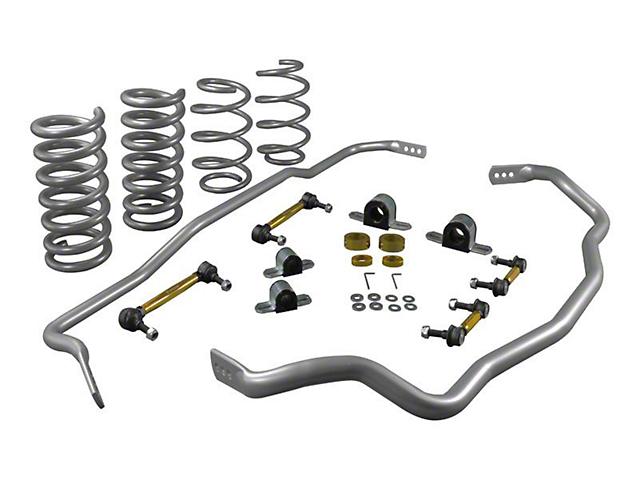 Whiteline Grip Series Stage 1 Handling Kit (15-21 GT)