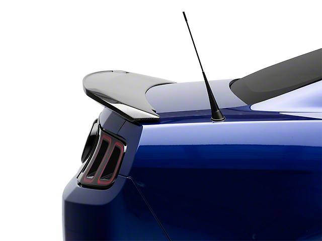 Anderson Composites GT500 Style Rear Spoiler - Carbon Fiber (10-14 All)