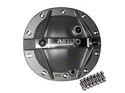 Nitro Gear & Axle Differential Cover - 7.5 in. (94-10 V6)