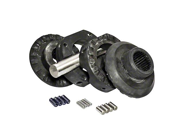 Nitro Gear & Axle Lunch Box Locker for 28 Spline Axles (94-10 V6)