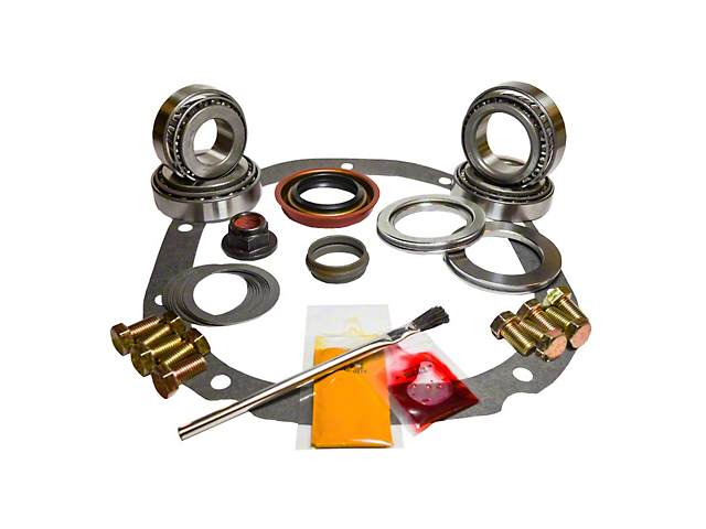 Nitro Gear & Axle Master Bearing Install Kit - 8.8 in. (86-10 V8)