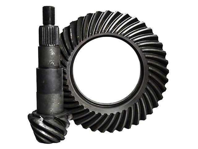Nitro Gear & Axle Ring and Pinion Gear Kit; 3.45 Gear Ratio (05-10 V6)
