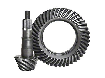 Nitro Gear & Axle Mustang Ring Gear and Pinion Kit - 3 73