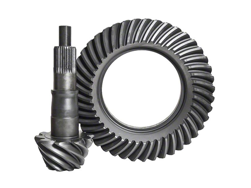 Nitro Gear & Axle Ring and Pinion Gear Kit; 3.90 Gear Ratio (05-10 GT)