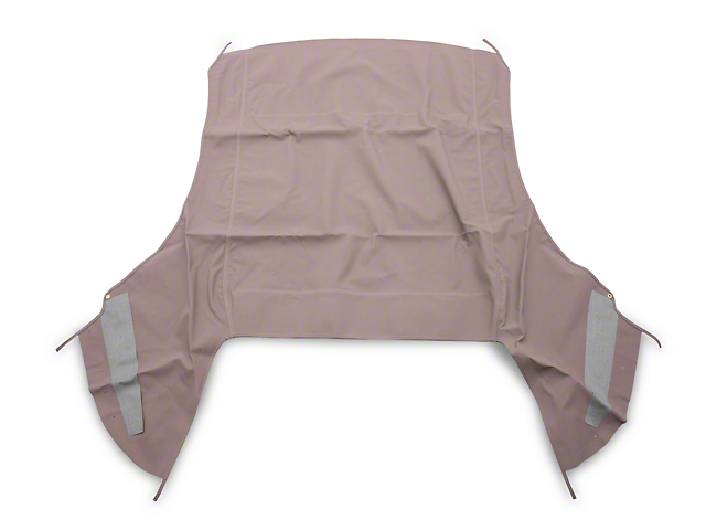 OPR Convertible Top Only - Sailcloth Parchment (94-04 Convertible)